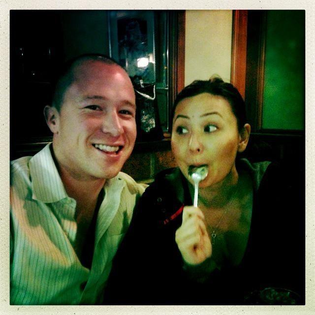 Daniel & Stephanie B.