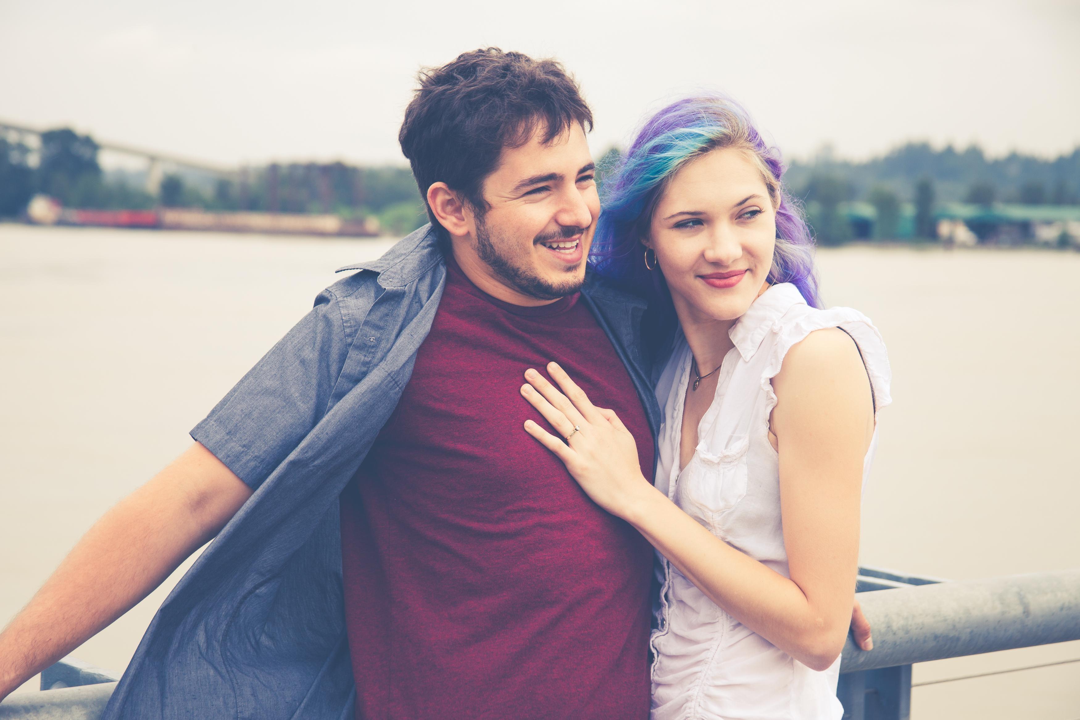 Ben & Alyssa T.