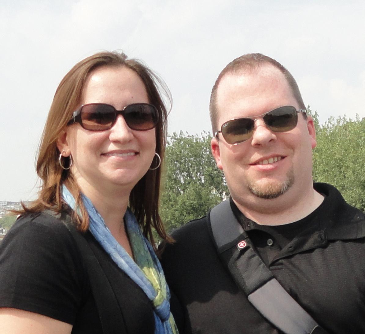 Robert & Barbara K.