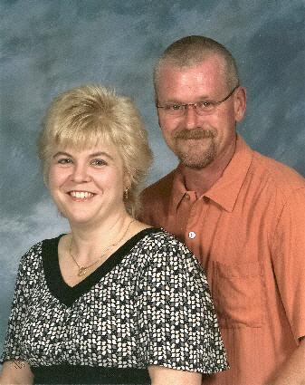 Steve & Tricia H.