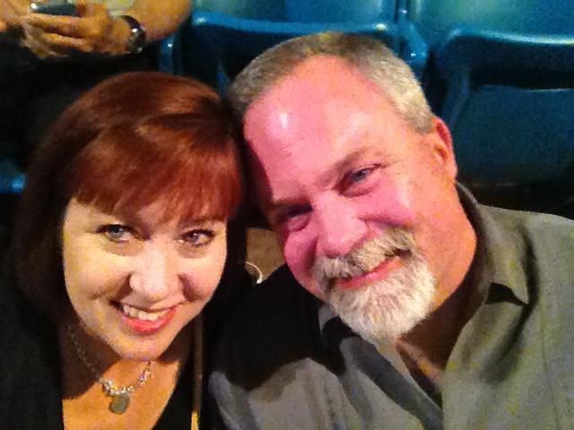 Melinda & Michael B.