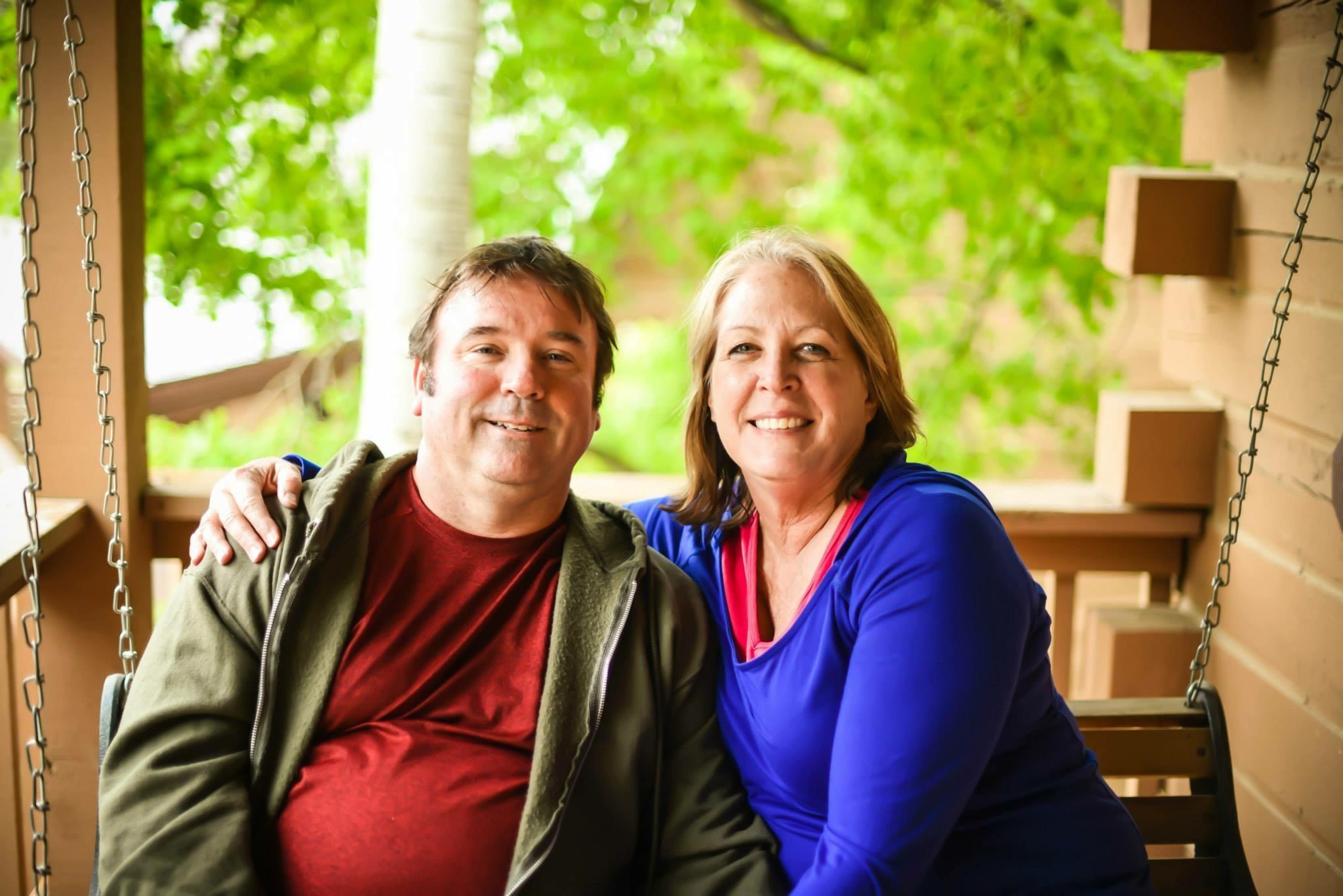 Sue & Jeff S.