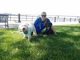 Pawsitively Fun Time! dog boarding & pet sitting