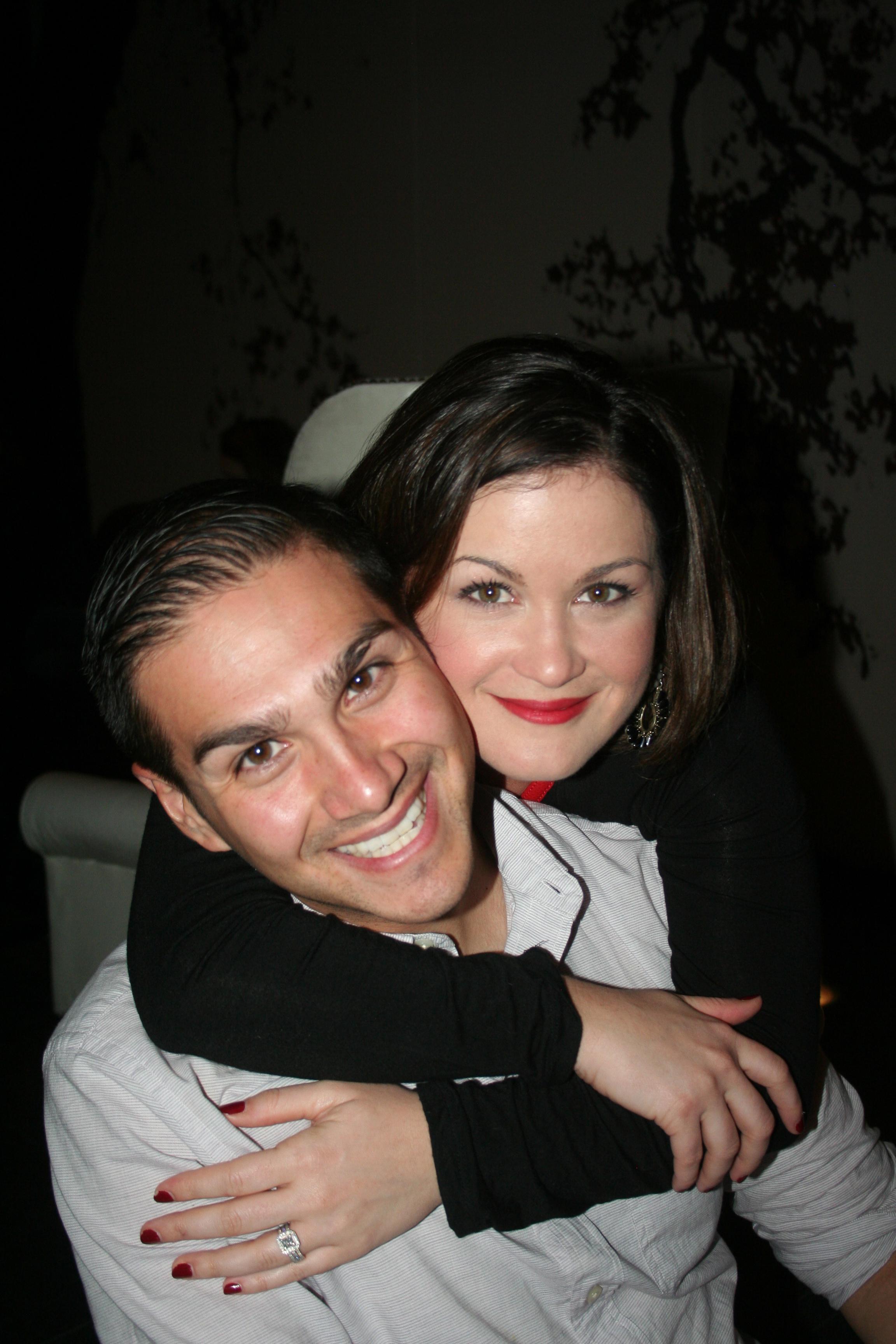 Victor & Leandra N.
