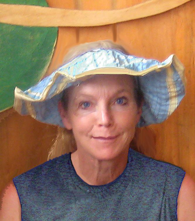 Mary Ann F.