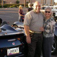 Joanne and Jerry P.
