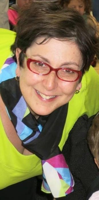 Margo M.