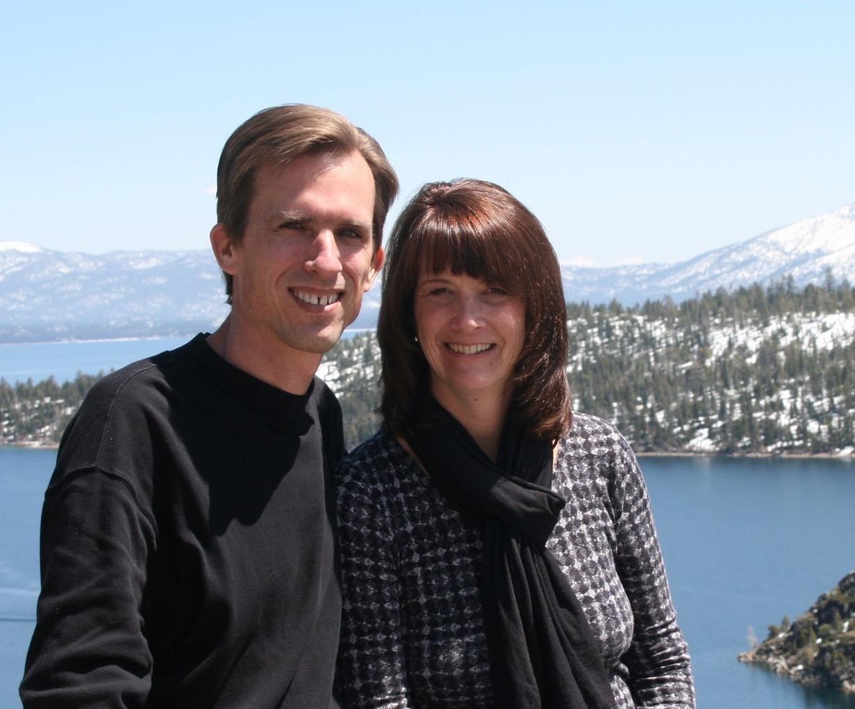 John and Sara  S.