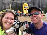 Chihuahua Castle Welcomes Friends! dog boarding & pet sitting