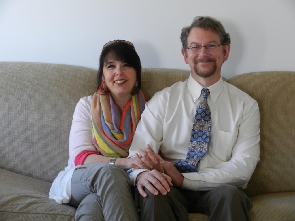 Tim and Beth M.