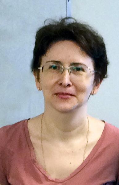 Yelena V.