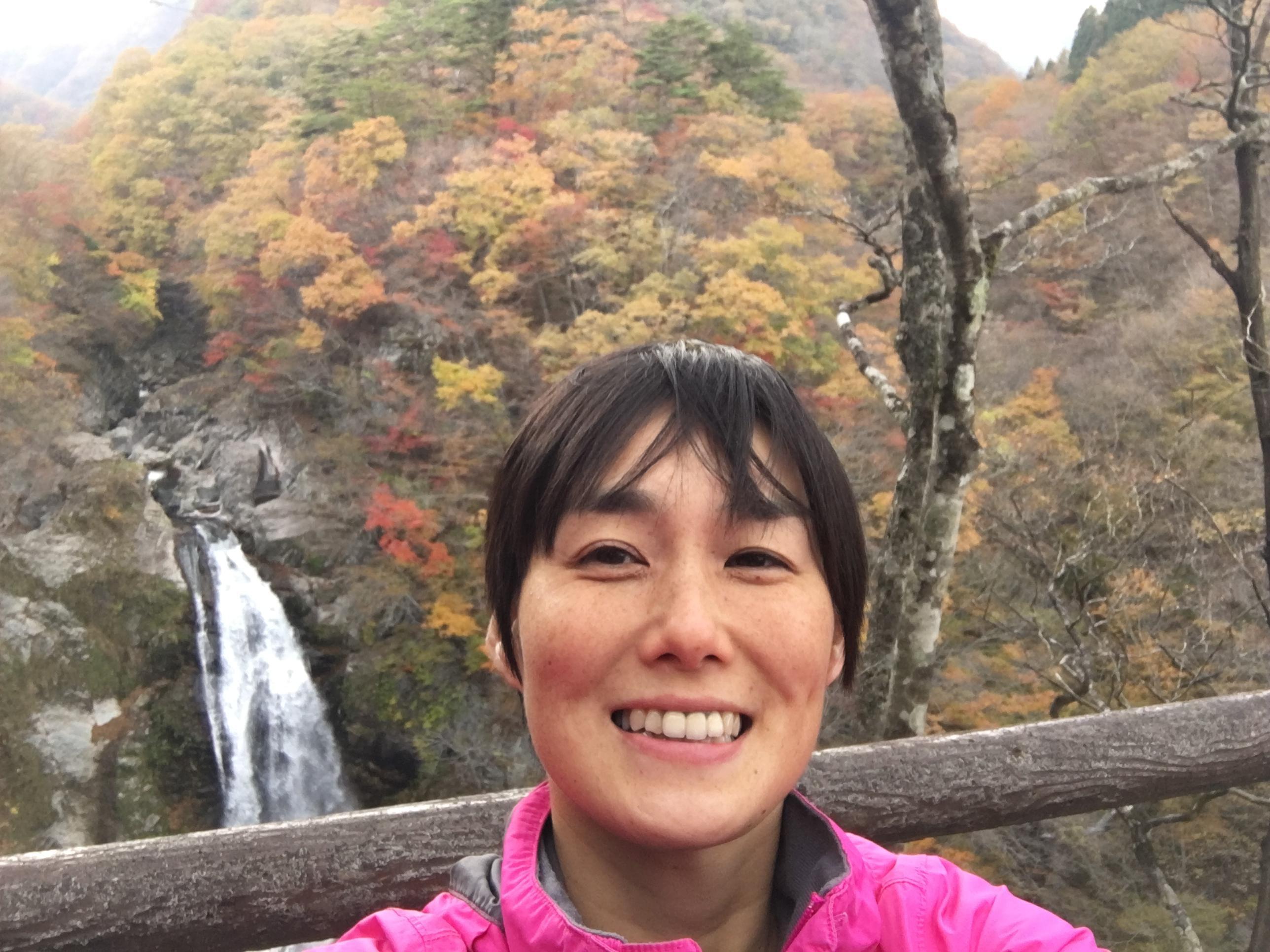 Akiko L.