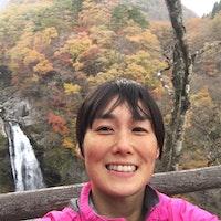 house sitter Akiko