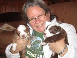 Slim & Chunky's Puppy Place dog boarding & pet sitting