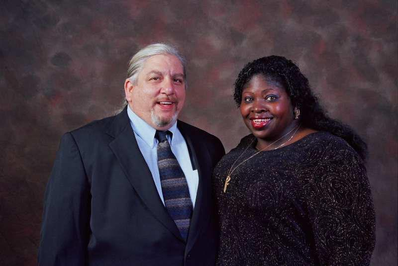 Bob and Francine A.