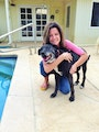 Stacy's Critter Sitters dog boarding & pet sitting