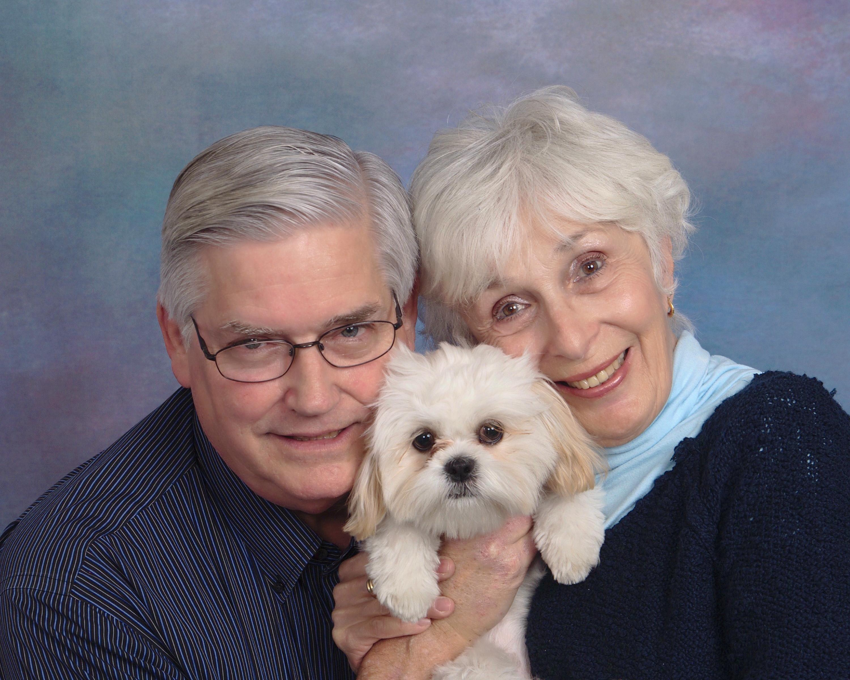 Greg & Betsy A.
