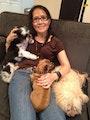 Love & Care in Backyard Paradise! dog boarding & pet sitting