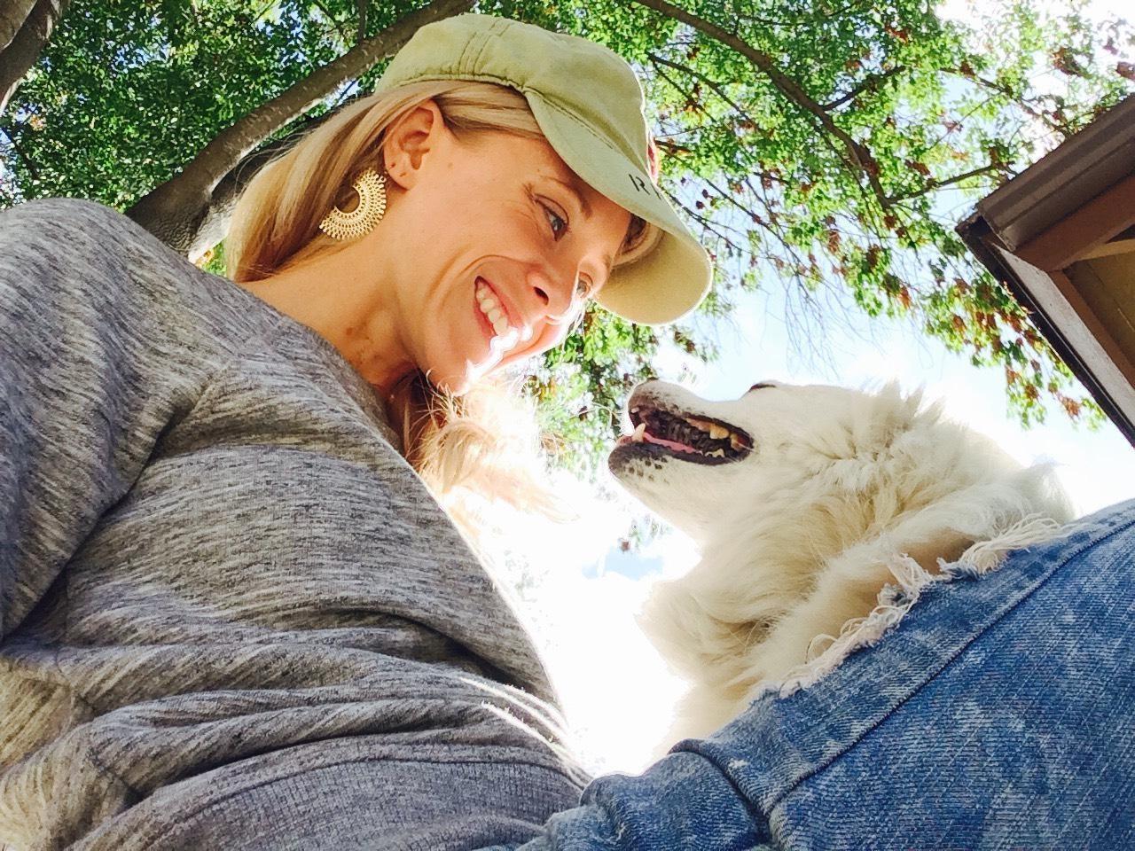 Jordan's dog day care