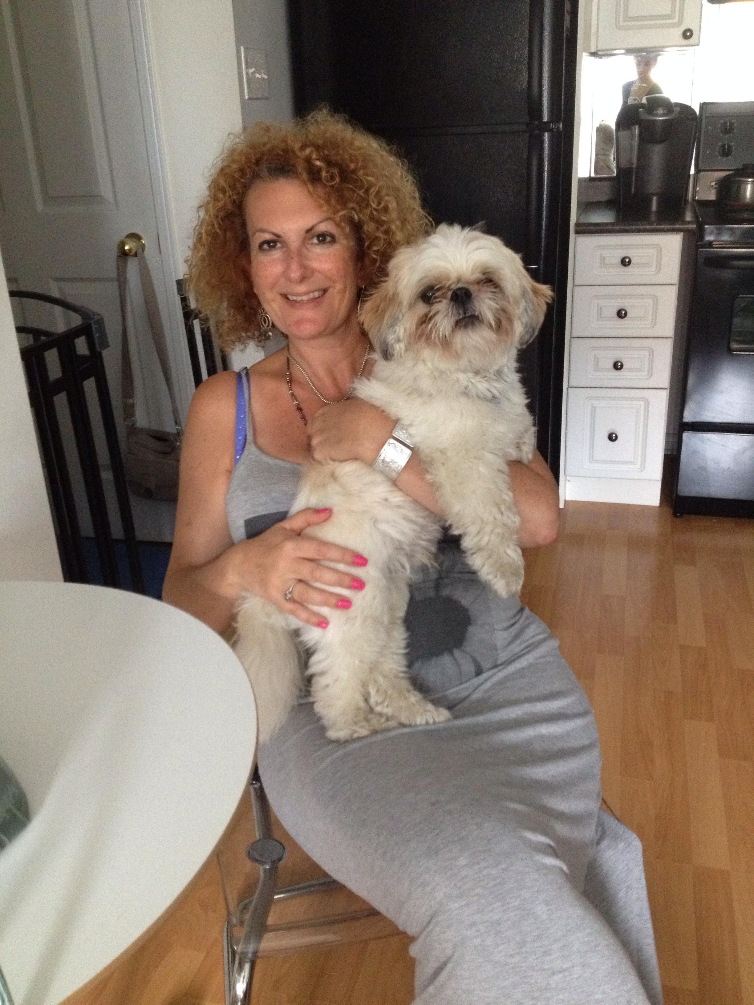 Renee's dog boarding