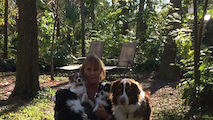 Cindy's Doggie Care & Pet Sitting dog boarding & pet sitting