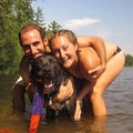 Farm Camp For Your Dog! dog boarding & pet sitting