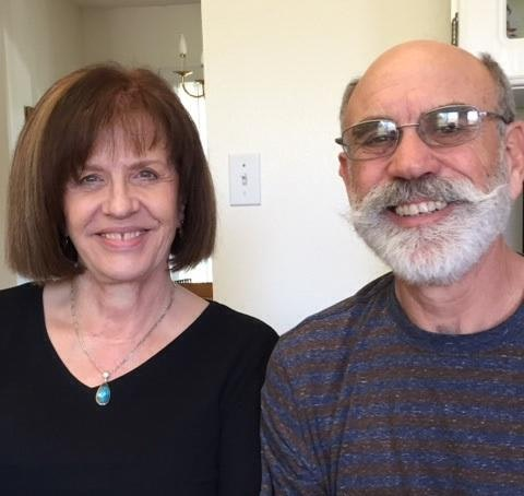 Judy & Larry S.