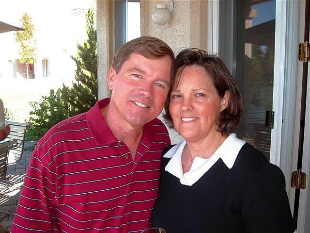 Mike and Barbara H.