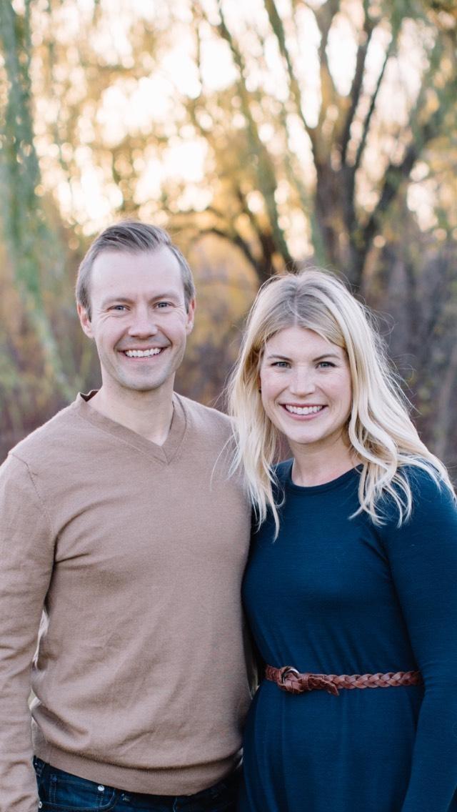Mike & Krista E.