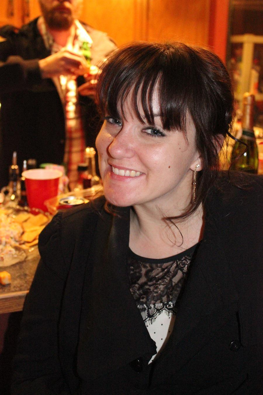 Stefanie P.