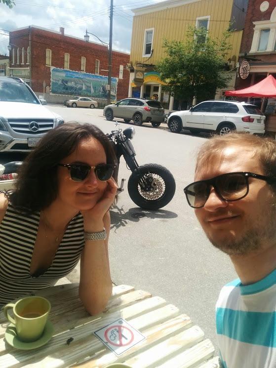 Valeria & Nik U.