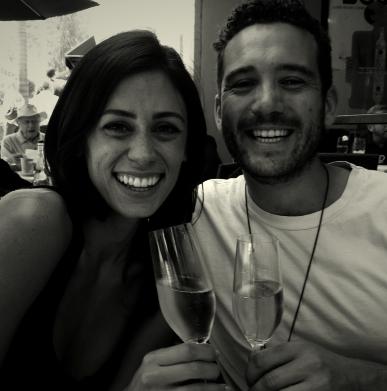 Francesca & Ben S.