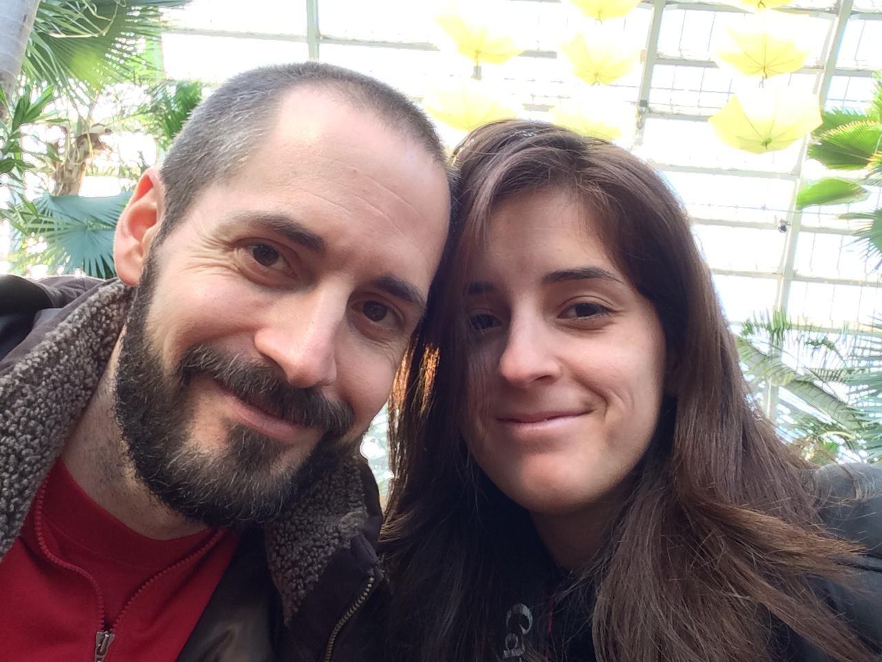 Dan and Andrea T.