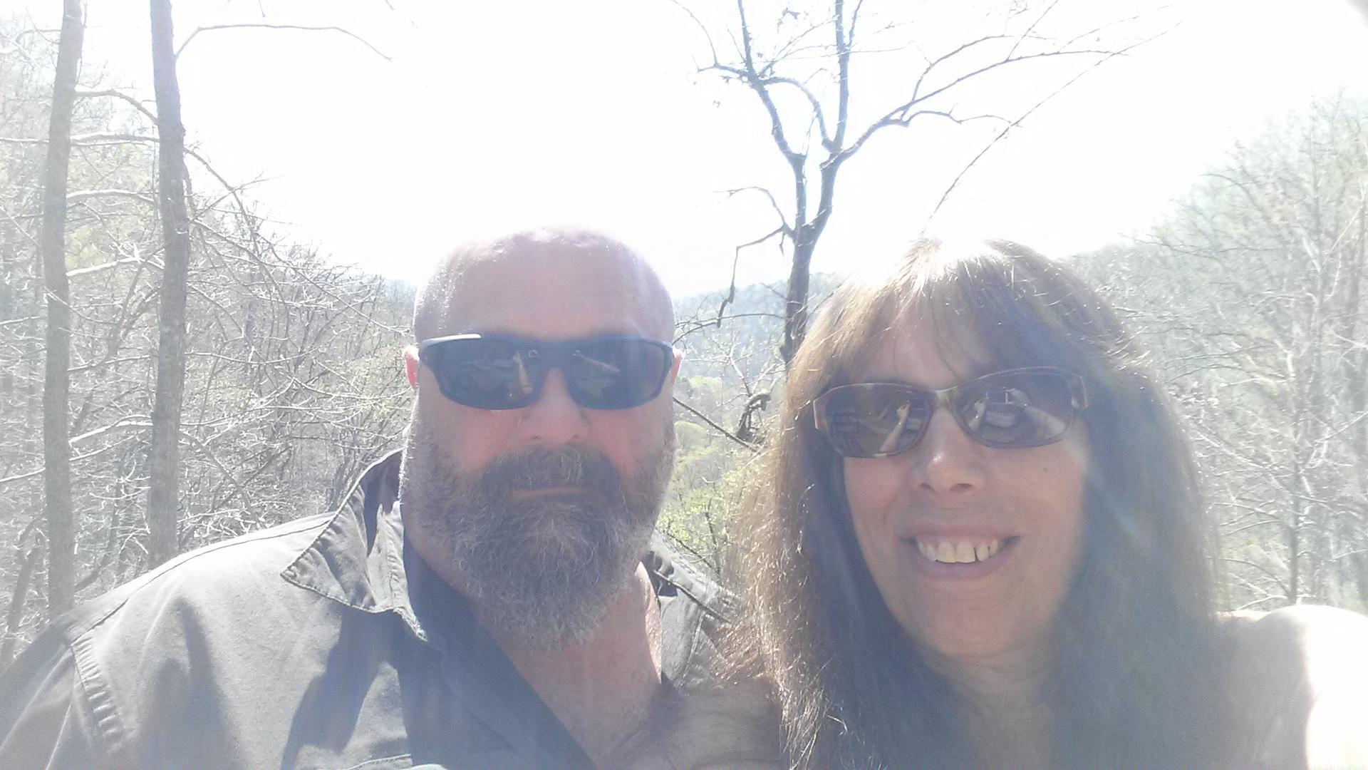 Donna & Jim N.