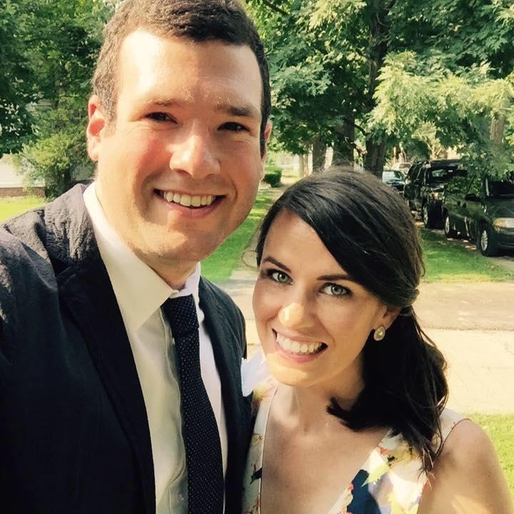 Colin & Sarah  J.