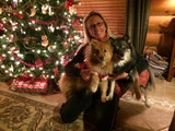 The Pet Nanny LLC dog boarding & pet sitting