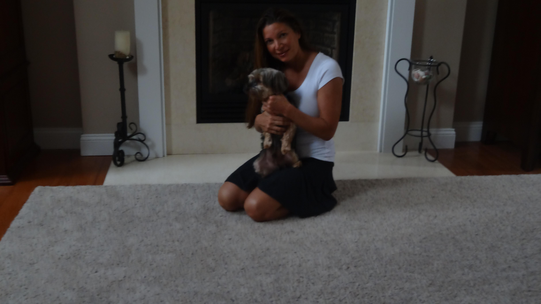Christine's dog boarding