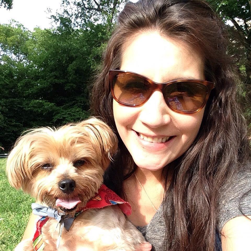 Perla's dog day care