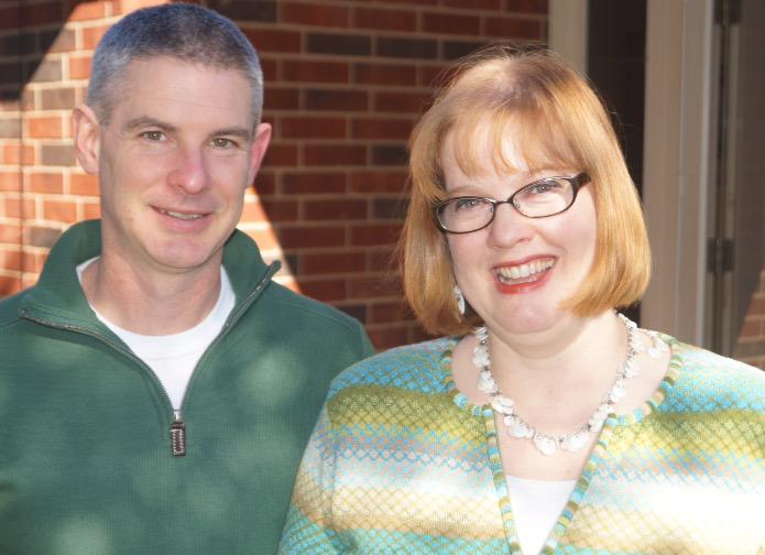 John and Susan W.