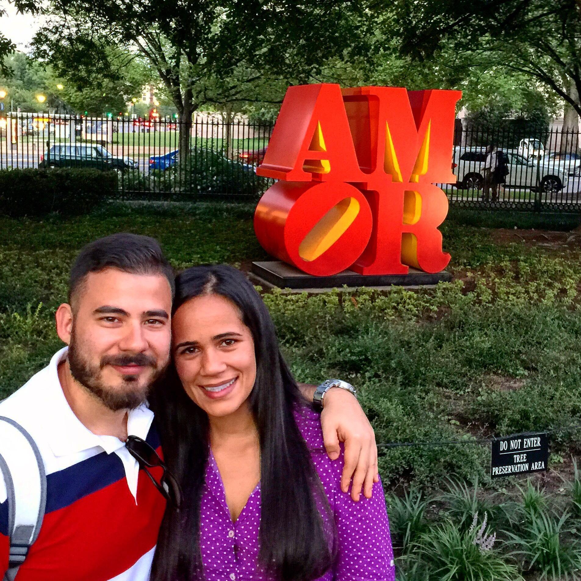 Erick & Karoline C.
