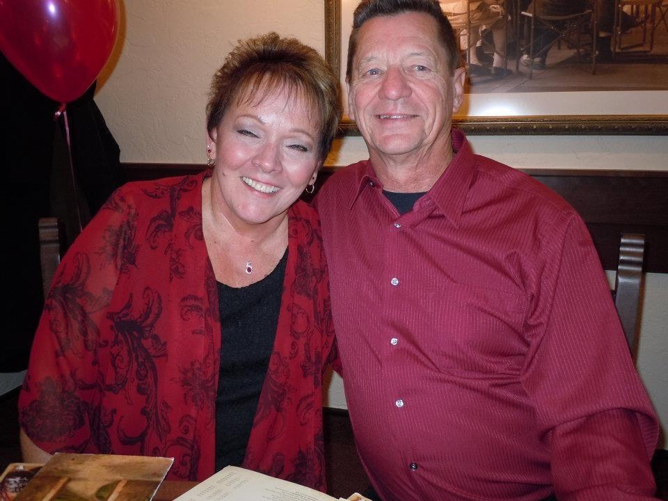 Lynn & Steve W.