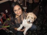 Dog lover spoiling them rotten! dog boarding & pet sitting