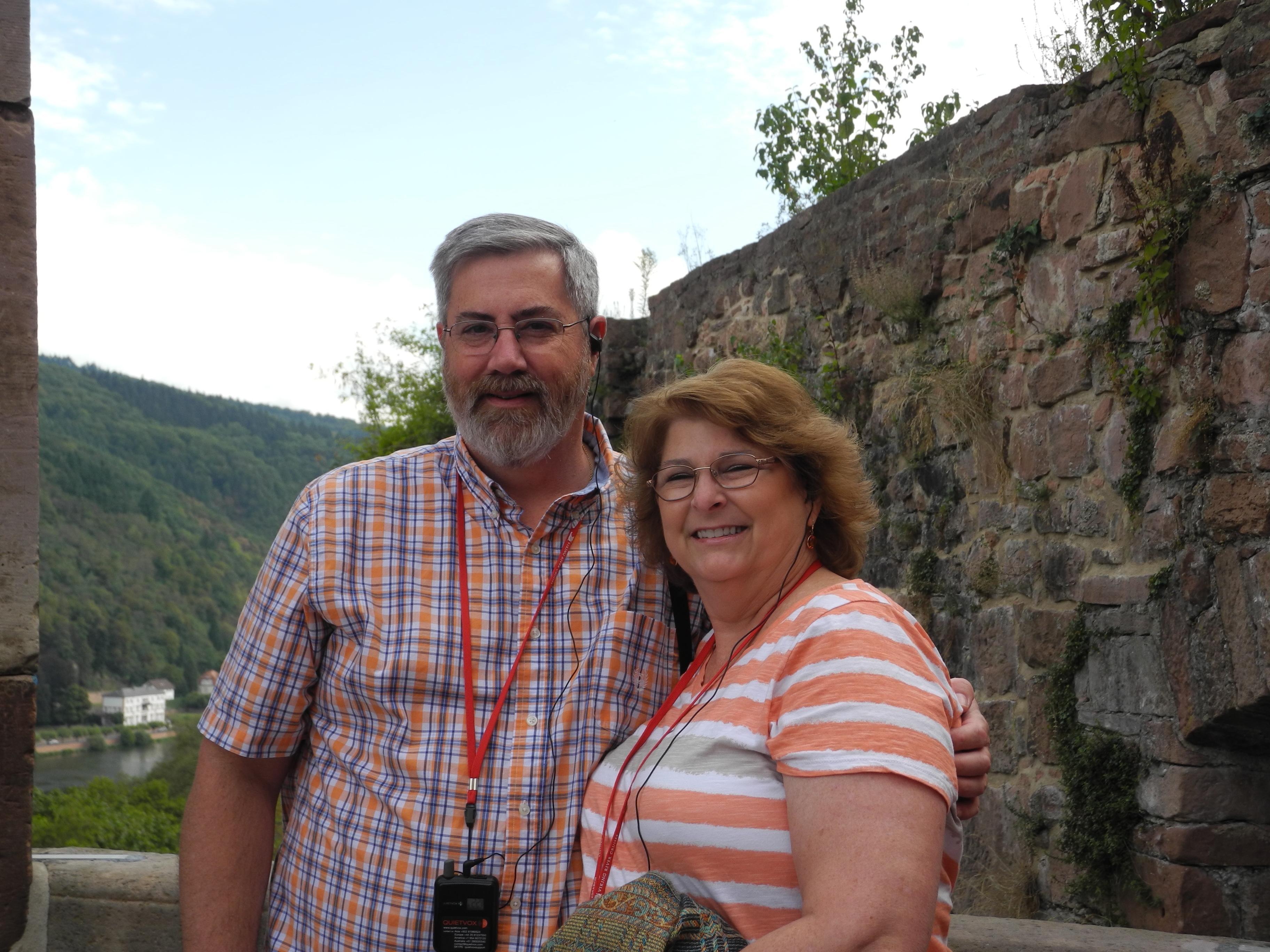 John & Melanie S.