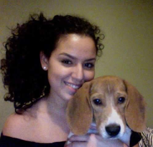 Celest's dog day care