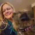 Grammy Wanda's House dog boarding & pet sitting
