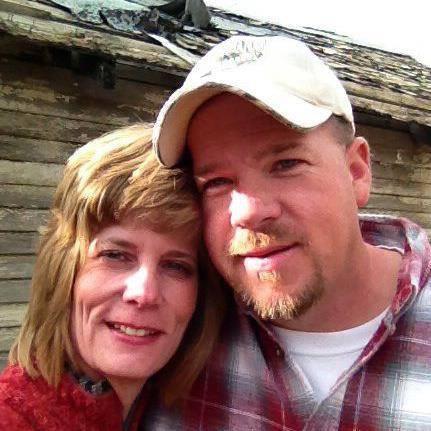 Brian and Lisa R.