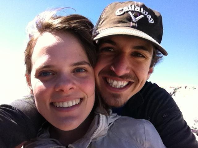 Scott & Ellen M.