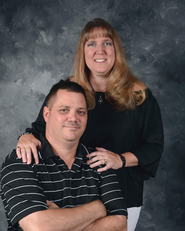 Craig & Susan E.