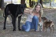 Katharina professional care dog boarding & pet sitting