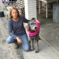 Candy's Acadiana Doggy Country Club dog boarding & pet sitting